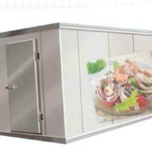 供应海鲜食品冷冻冷库水产品冷库安装