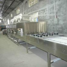 供应济南铭鑫微波设备MX-HKM30方便食品饺子微波杀菌设备专业生产批发