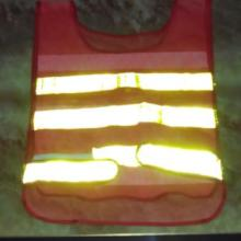 供应三门峡施工安全马甲周口南阳警示反光背心