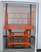 供应升降台电梯,升降台升降机设备制造商,升降台货梯电梯厂家电话图片
