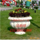 供应石材花盆,石材花盆厂家定做,花盆石雕价格