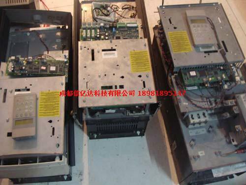 供应四川成都三垦变频器维修 三肯变频器售后服务中心 配件 变频器说明书 故障代码 安装调试