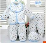 婴儿保暖内衣图片/婴儿保暖内衣样板图 (1)
