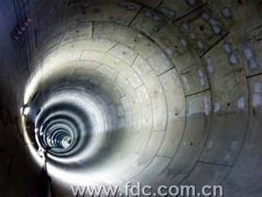 靖远县燃气顶管污水管道就找胜图片