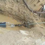 供应北京市非开挖顶管穿越施工,北京马路拉管,非开挖厂家