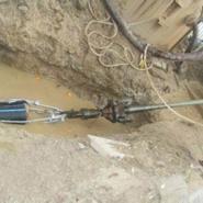 甘肃省非开挖施工图片