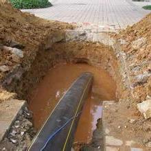 供应天水市非开挖水平定向钻施工专业非开挖水泥顶管