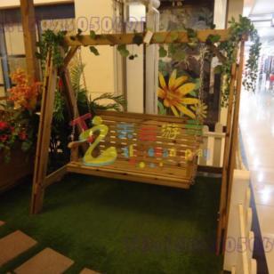 渝中区景观休闲椅图片