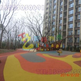 潼南县运动休闲安全地垫图片