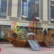 渝中区大型儿童玩具海盗船图片