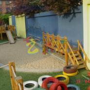 渝北区儿童沙坑系列大型玩具图片
