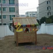 重庆儿童创意休闲小屋图片