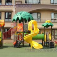 重庆合川大型塑料玩具图片