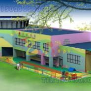 巫山县幼儿园设计装修图片