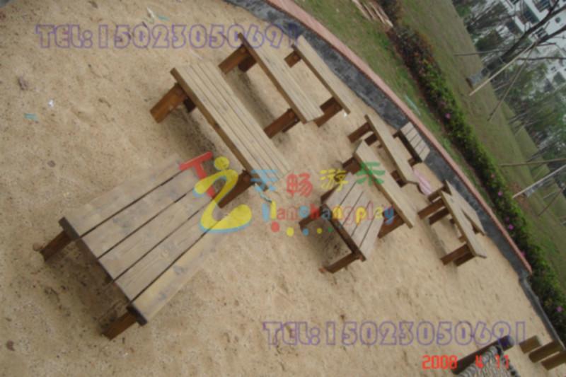 木质休闲椅图片/木质休闲椅样板图 (3)