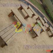重庆木质休闲椅专业订制图片