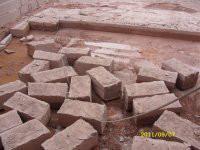 供应重庆北碚区山峰红砂石厂,重庆红砂石供应商图片