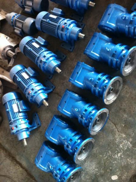 供应用于申克称传送的供应浙江SBD65皮带秤减速机图片