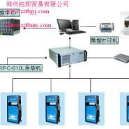加油站ic卡系统收费标准图片
