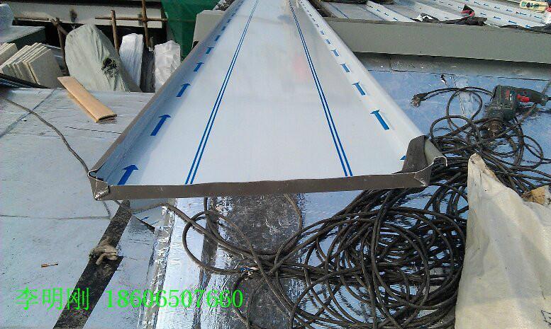 供应珠海直立双锁边铝镁锰板定做,珠海直立双锁边铝镁锰板供应商