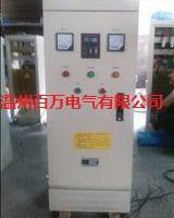 供应90KW电机软启动柜水泵软启动器