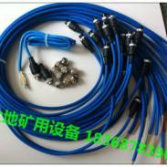 航空插座线传感器连接器图片