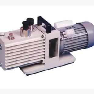 北京永光明2XZ-0.5真空泵双级旋片图片