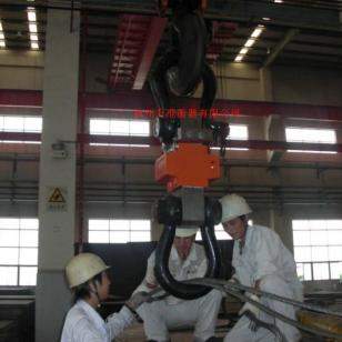 100吨吊秤无线吊磅20t吊秤图片