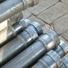 供应桥梁桩基声测管-单头焊接钳压式声测管批发