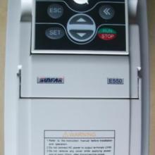 供SUNFAR变频器E550-2S0015及显示面板  说明书免费共享