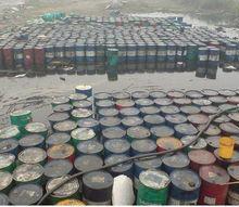 深圳废化工废液回收公司深圳废化工废液处理厂家