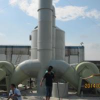 厨具厂废气处理设备