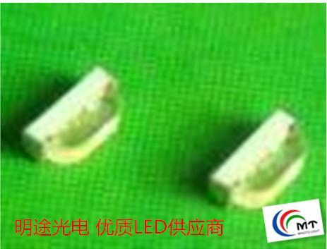 供应0805侧面黄绿0802黄绿普绿绿色