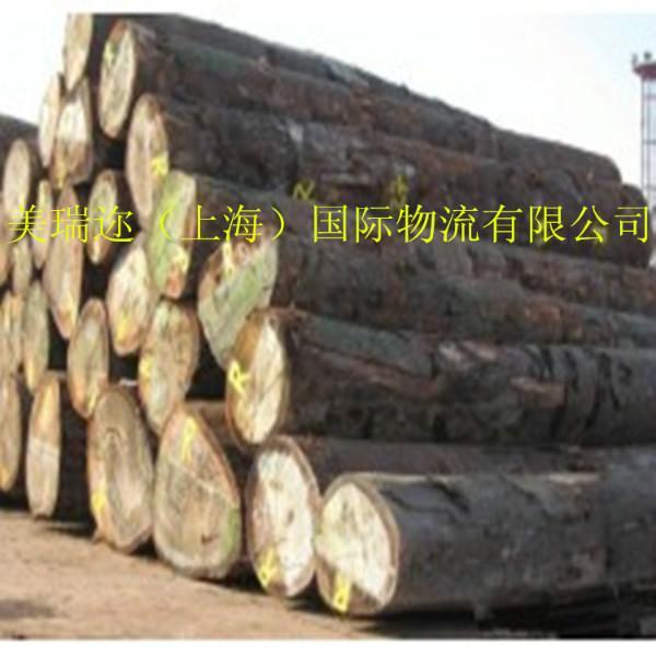 供应木材进口商检代理图片