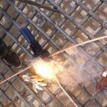 热熔焊接,放热焊接供应商:泊头永安防雷