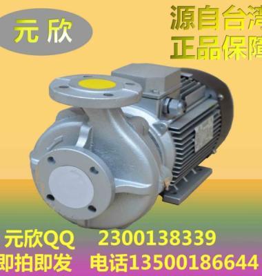 模温机油泵图片/模温机油泵样板图 (2)