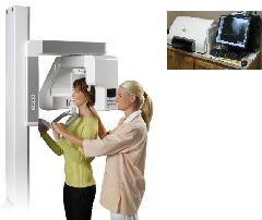 数字化口腔全景X射线机图片