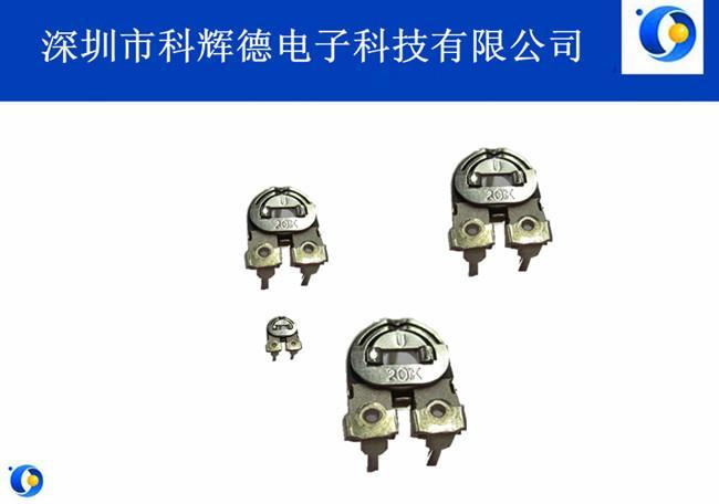 085型卧式可调电阻销售