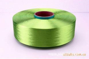 供应色丝150D家纺专用丝