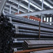 gcr15轴承钢管16mn无缝钢管厂图片