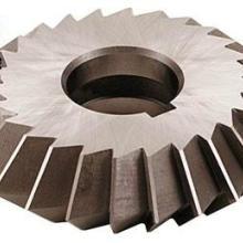 供应优质高速钢双角度铣刀