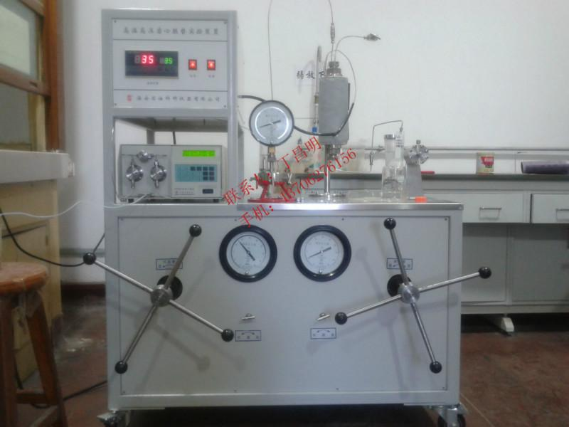 供应海安石油仪器/岩心驱替实验装置/石油科研仪器