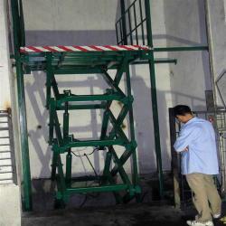 南鎮貨車尾板貨車尾板維護貨車尾板維護三良機械