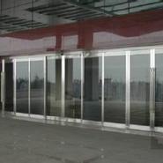 上海青浦区白鹤宝盾自动门维修图片