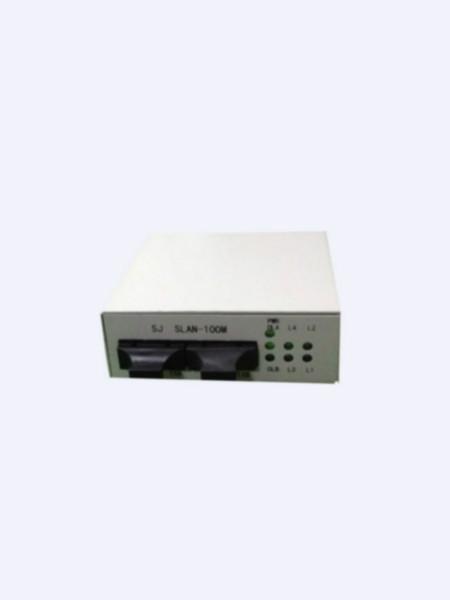 供应二光四电百兆光纤收发器/二光四电/百兆光纤收发器