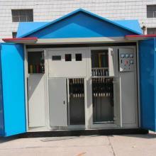 供应供应箱式变压器、箱式变电站、箱变、欧式箱变