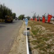 泰安太阳能路灯厂图片