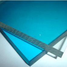 供应耐力板厂家、阳光板厂家、上海申竹建材厂家直销图片