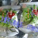 伊味儿休闲食品香辣青豆美味休闲图片