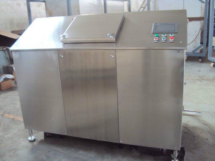 供应厨余垃圾生化处理机100公斤-100